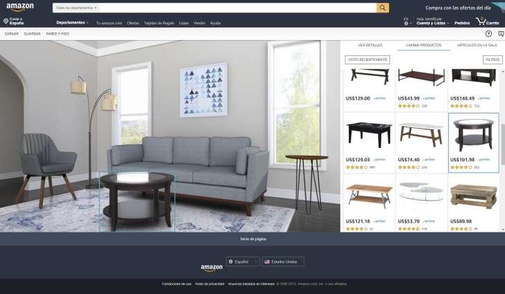 AmazonShowroom