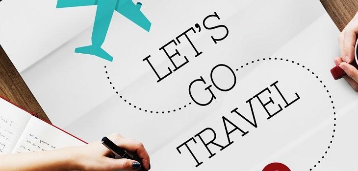Aplicaciones para preparar viajes en 2019