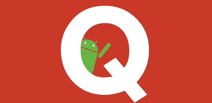 Cosas que queremos ver en Android Q