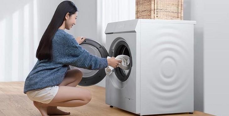 Diseño lavadora inteligente