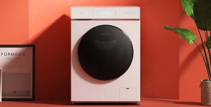 Lavadora inteligente de Xiaomi