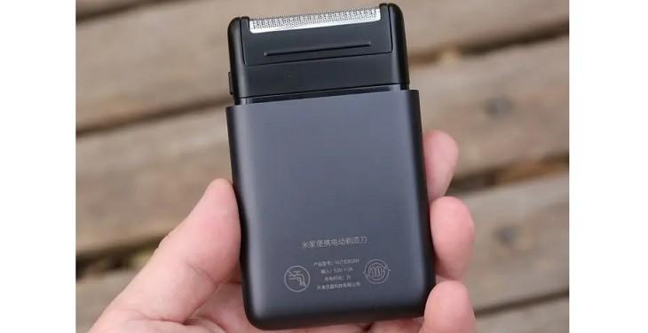 Máquina de afeitar Xiaomi