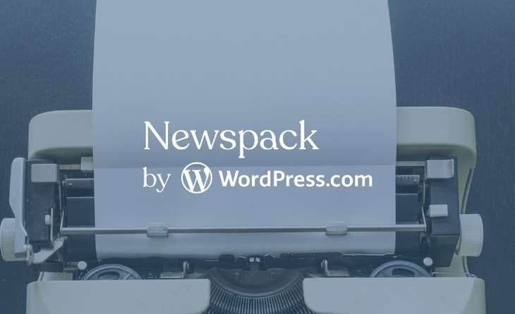 NewspackByWordPressCom