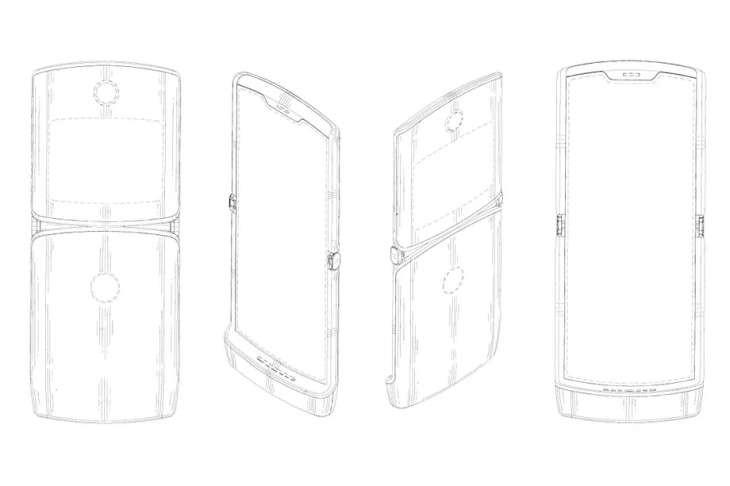 Imagen: Motorola Mobility LLC