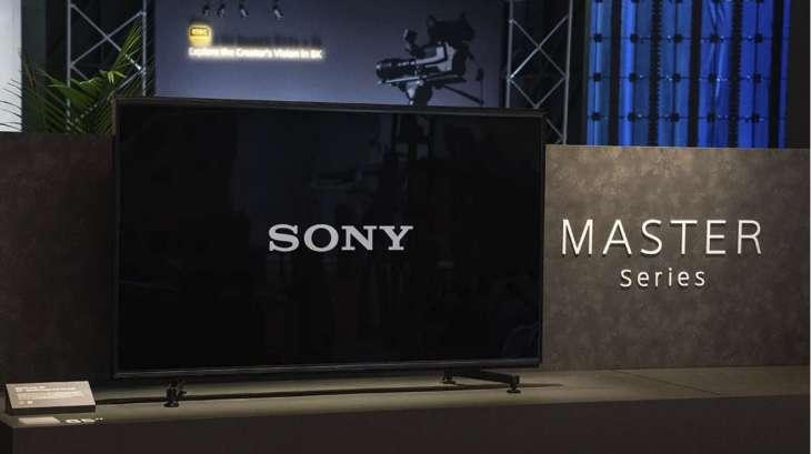 SonyMasterSeries