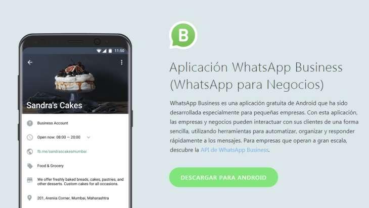 WhatsAppParaNegocios
