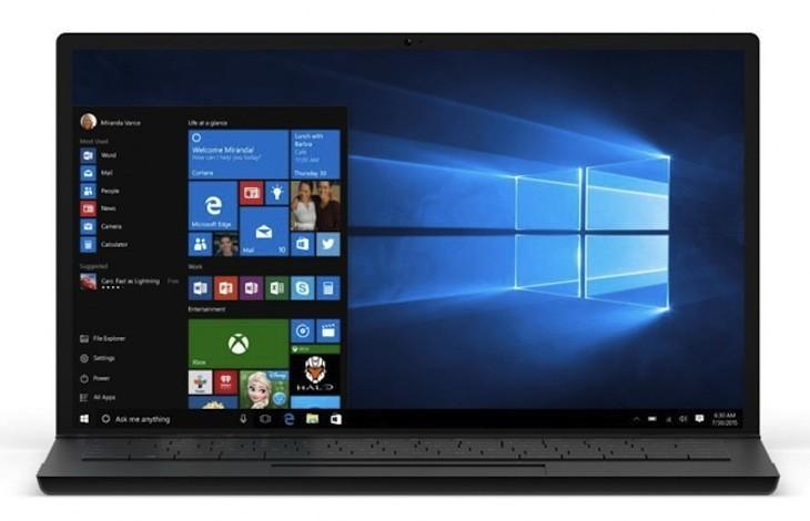 Windows 10 supera a Windows 7 en cuota de mercado