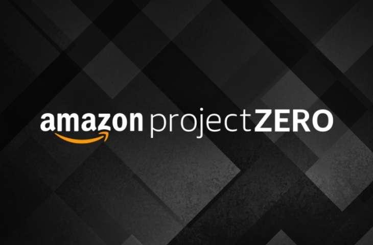 AmazonProjectZERO