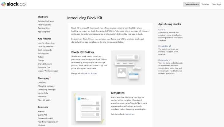 BlockKit
