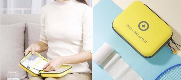 Kit de primeros auxilios de Xiaomi