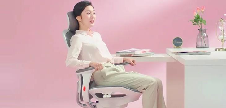Mi Ergonomic Chair