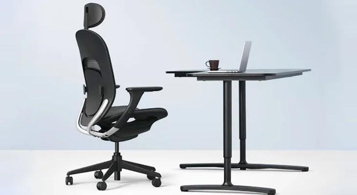 Xiaomi y su silla ergonómica para tu casa u oficina | Bienestar ...