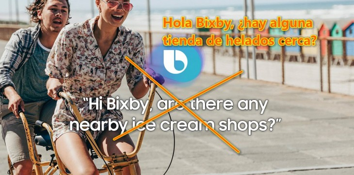 bixby en castellano