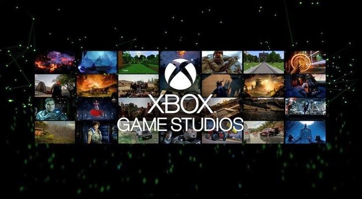 xbox game studio