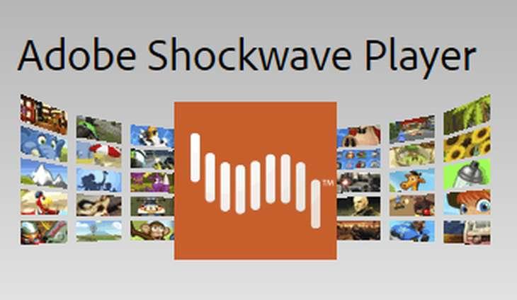 AdobeShockwavePlayer
