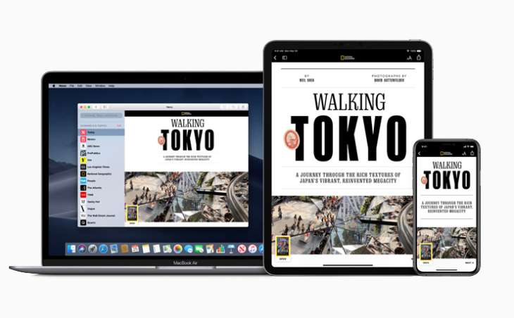 AppleNews+