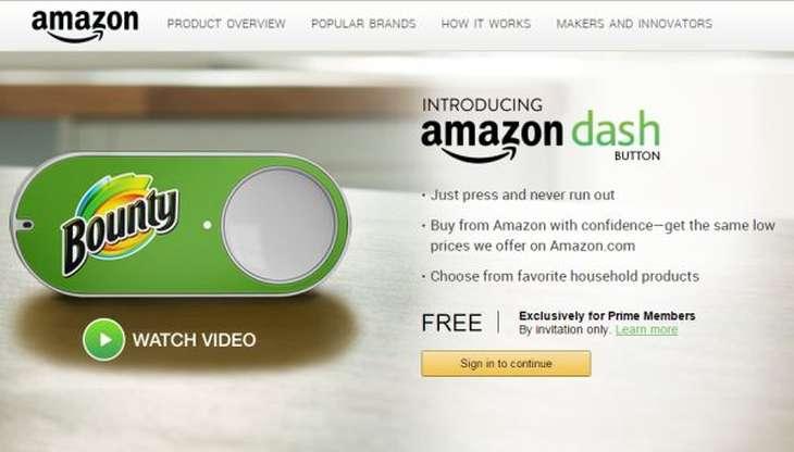 Dash-Amazon