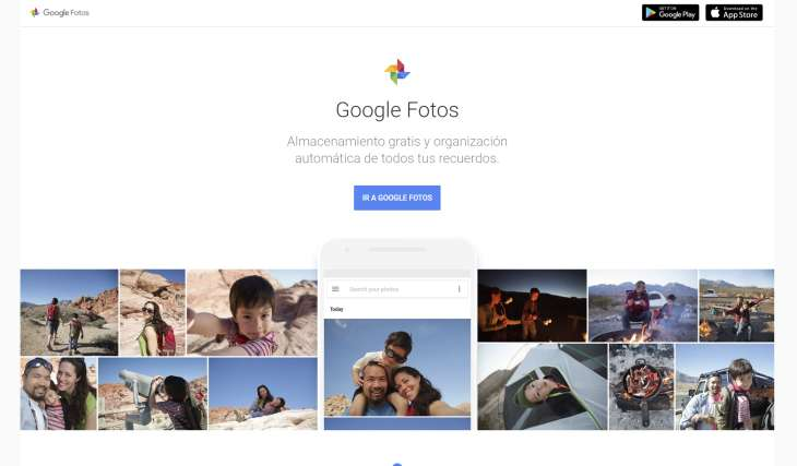 GoogleFotos