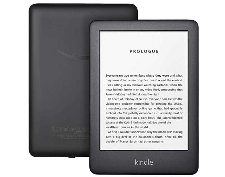 Nuevo-Kindle