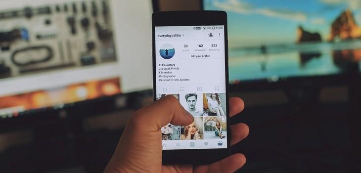 Recuperar fotos eliminadas en Instagram soluciones