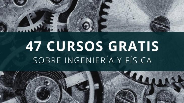 cursos gratis ingeniería