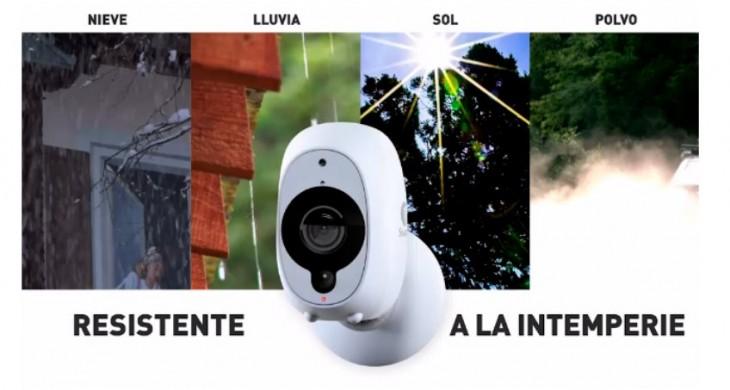 Smart Security Camera, de Swann