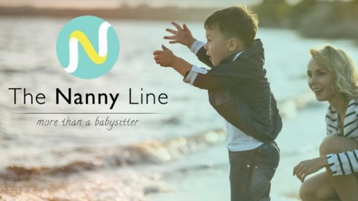 nanny-line