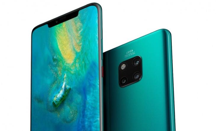 Huawei P30 Pro aparece en nuevo video antes de su presentación oficial