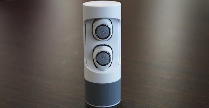 Auriculares de Motorola
