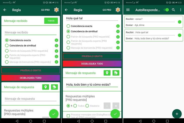 La mejor herramienta para autoresponder a WhatsApp