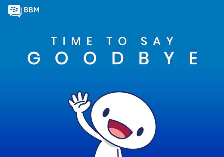 BBM-goodbye