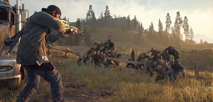Juegos de PS4 para el mes de abril de 2019