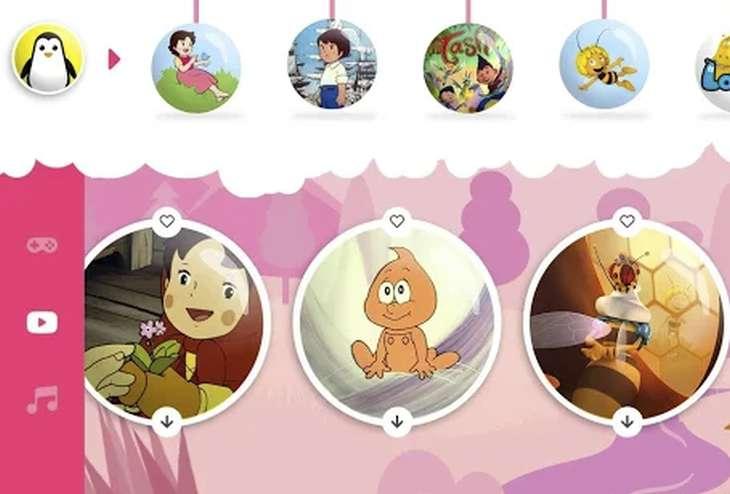 KidsPlanet-Android