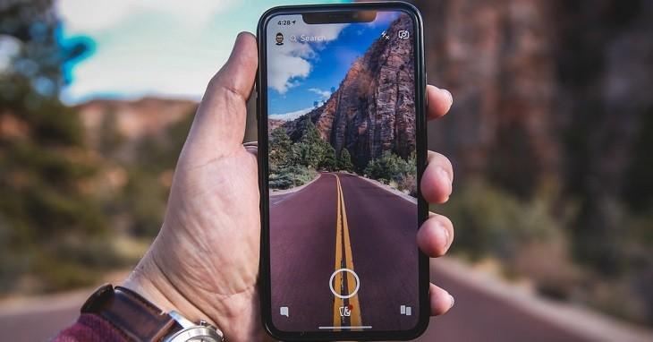 Móviles con mejor cámara que el iPhone XS Max