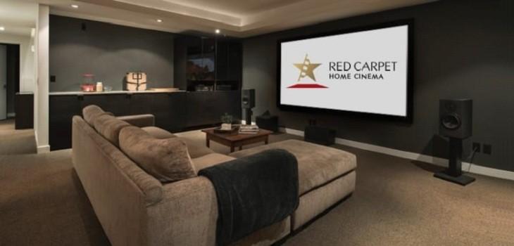 Red Carpet Home Cine