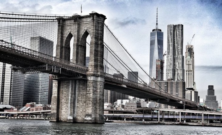 puente de New York