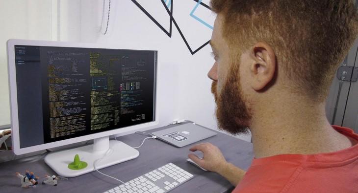 cursos programación web