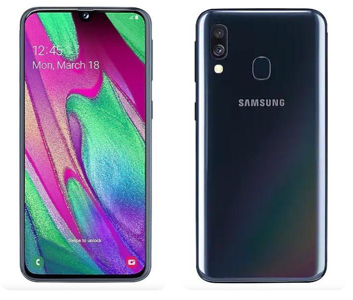 Samsung lanza seis nuevos dispositivos para la