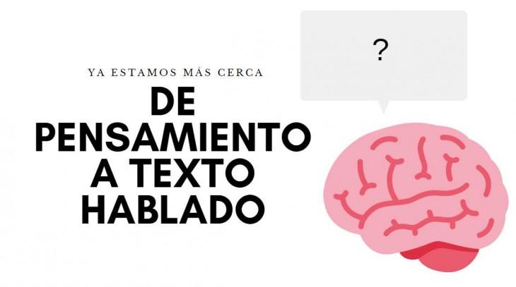 traducir pensamiento