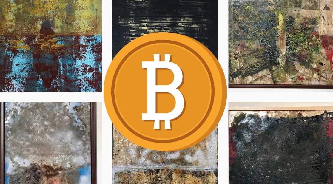 Obras de arte compradas con bitcoin thumbnail