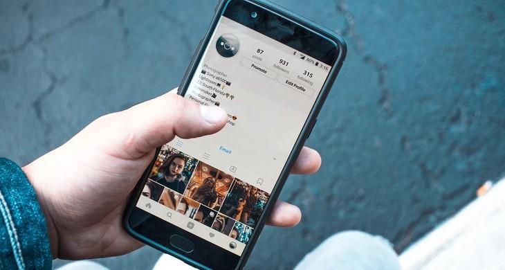 Apps para editar las fotos de Instagram