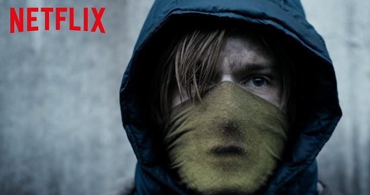 Estrenos Netflix junio de 2019