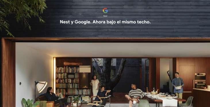 NestyGoogle