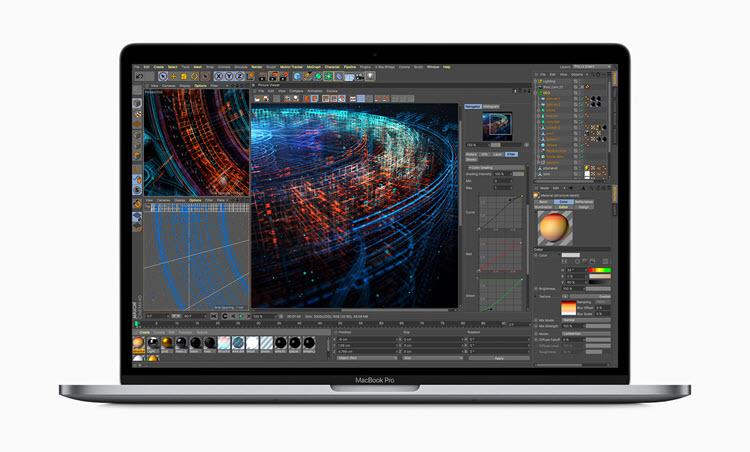 Nuevas MacBook