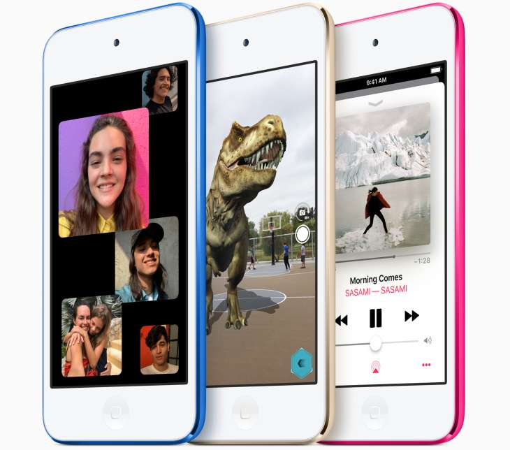 iPodTouch2019
