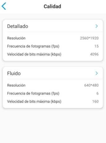app Reolink C2 Pro