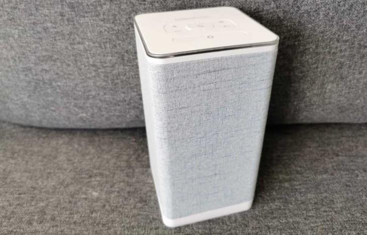 Smart Speaker 5 Home