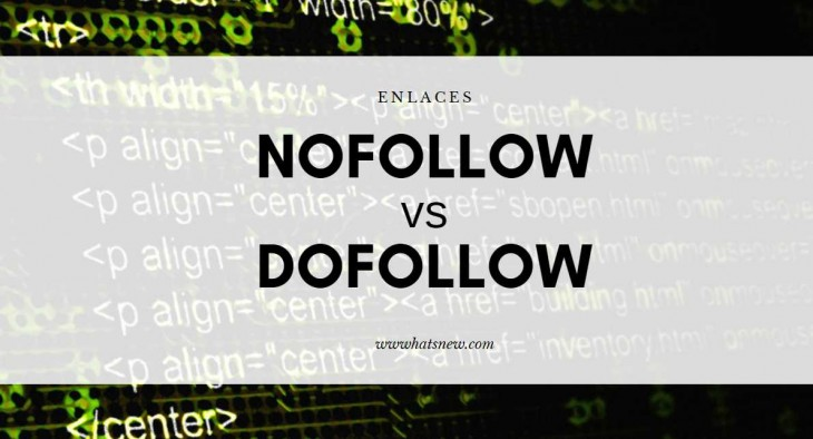 enlaces dofollow