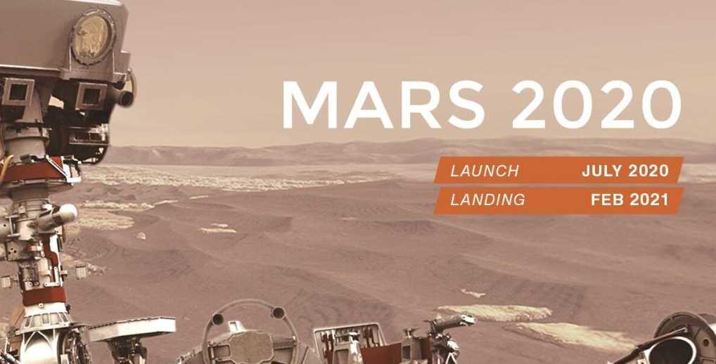 Así podemos llevar nuestro nombre a Marte
