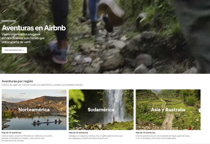 AventurasenAirbnb